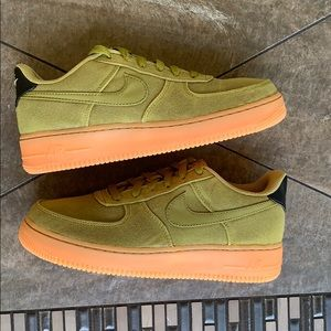 Nike Air Force 1 LV8 Style (Gs)
